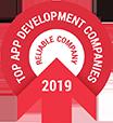 Top App Development Companies 2019 Award