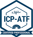 ICP ATF Certification