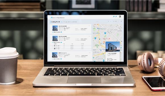 Ascendix-MarketSpace-Portal-Software