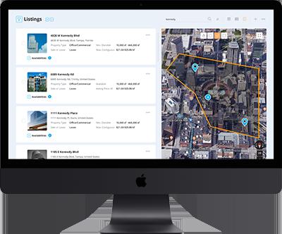Ascendix-Marketspace-Geo-Mapping