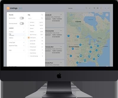 Ascendix-Marketspace-Search-Filtering