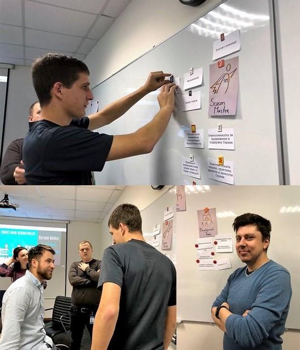 Ascendix training tech skills development