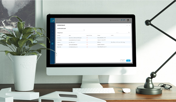 Marketing Tool MarketSpace Case Study | Ascendix
