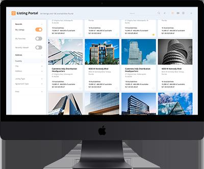Listing Portal Development MarketSpace Case Study | Ascendix