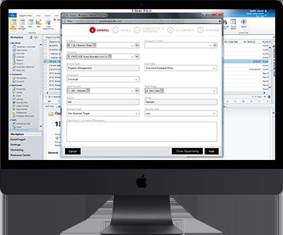 JLL-Opportunity-Management-App-Development