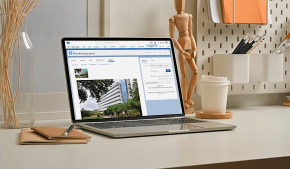 High Flexibility for AscendixRE Salesforce App Development Case Study | Ascendix