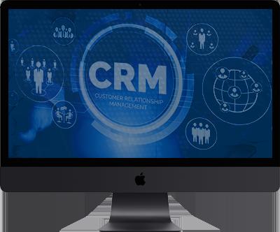 CRM-Implementation-and-Customization Ascendix