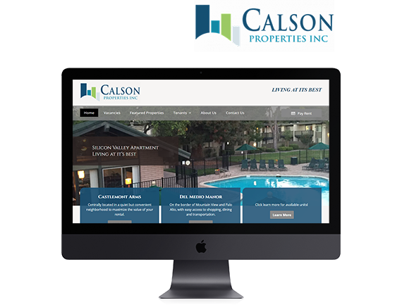 Property Management Automation for Calson Properties