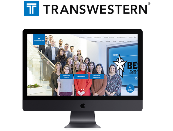 Transwestern about Our CRM Services