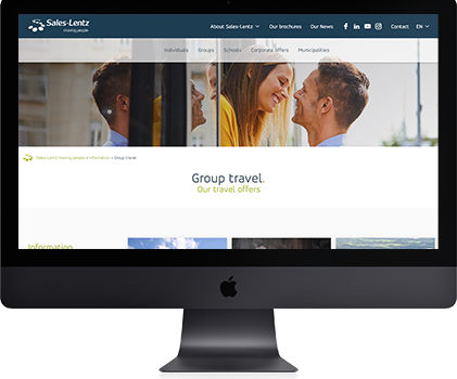 System Integration Сase Study for Travel Agency