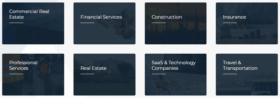 ascendixtech-domain-expertise