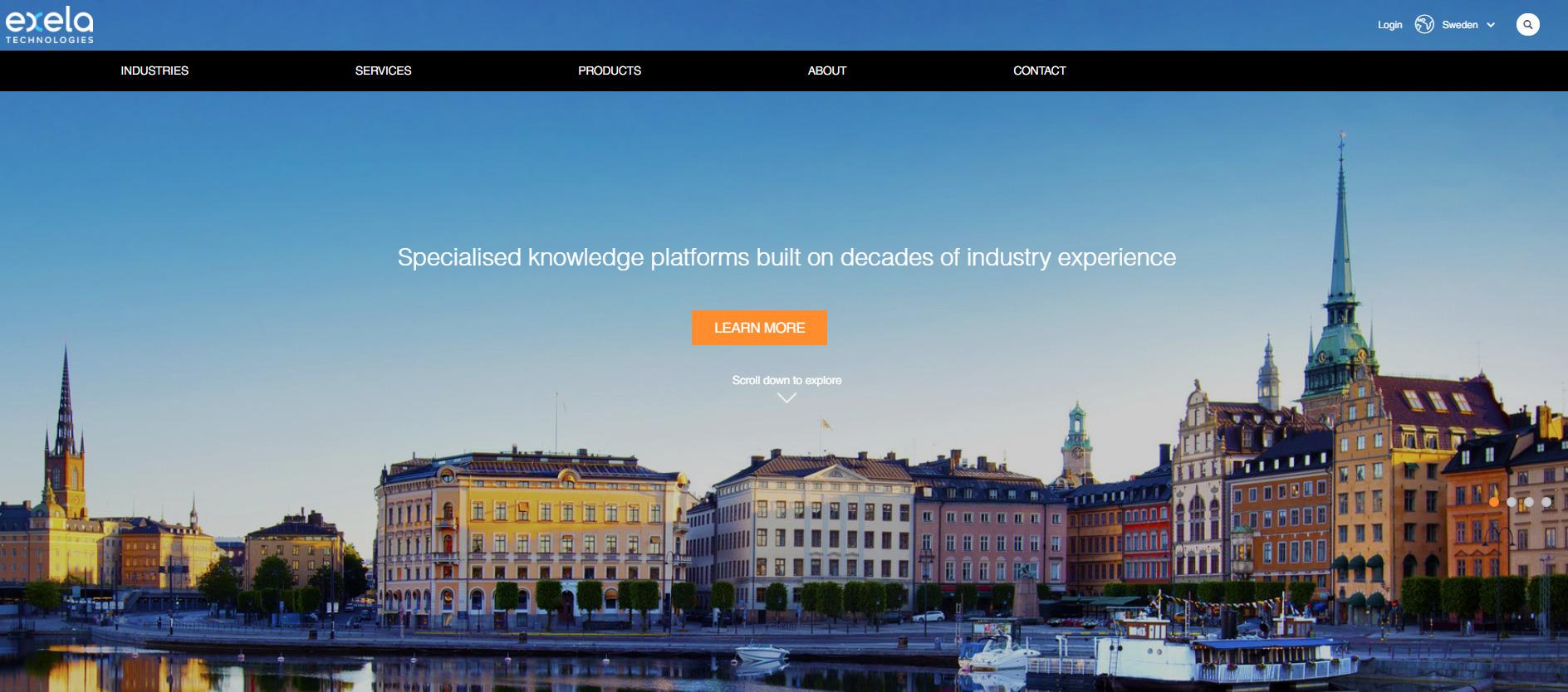 exelatech-software-companies-dallas