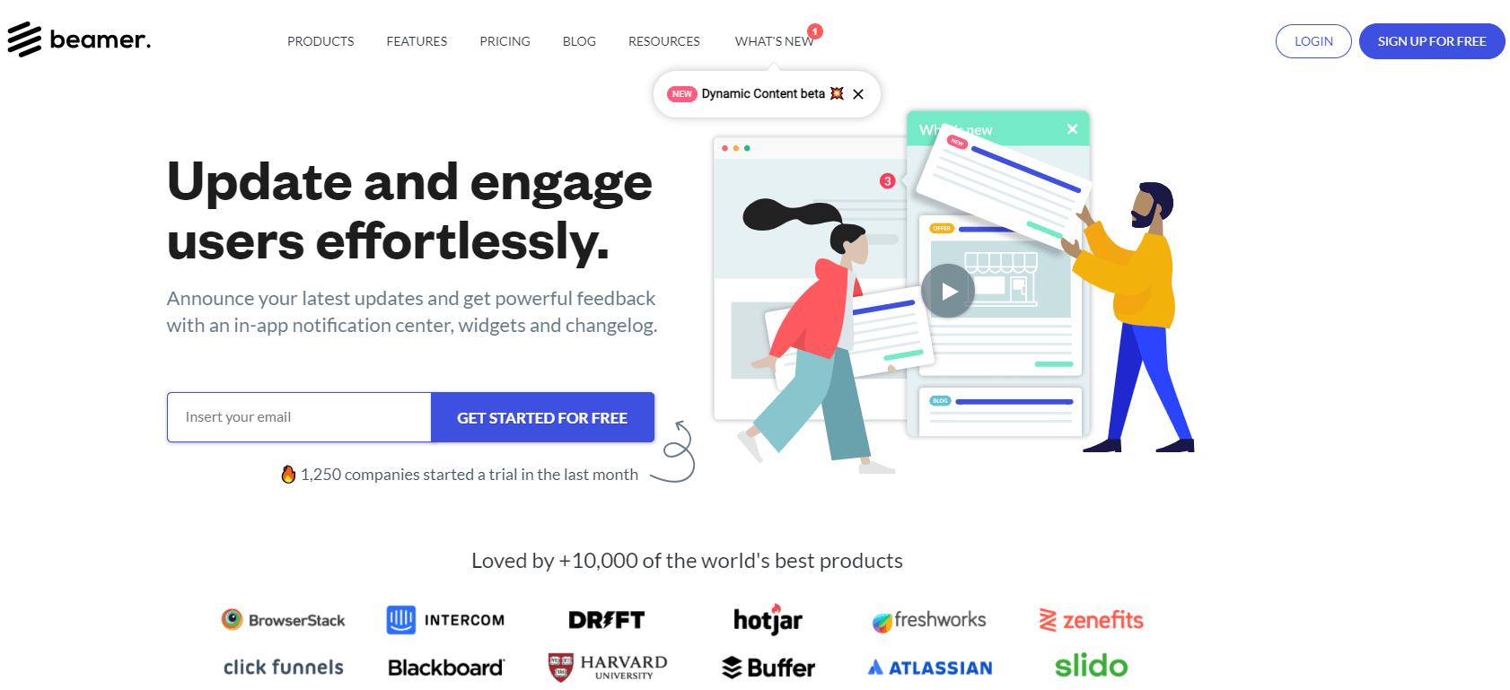 beamer-best-saas-startups-2021