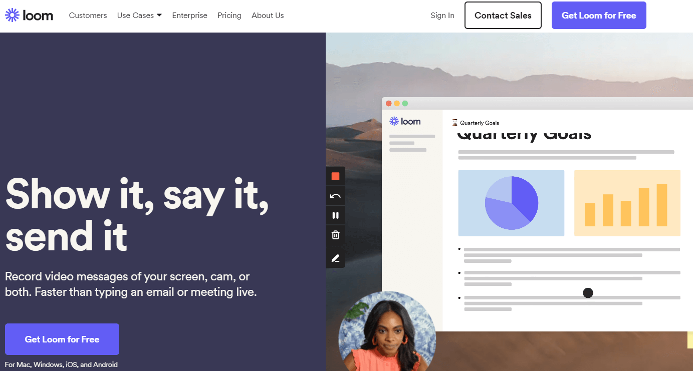 loom-best-saas-startups-2021